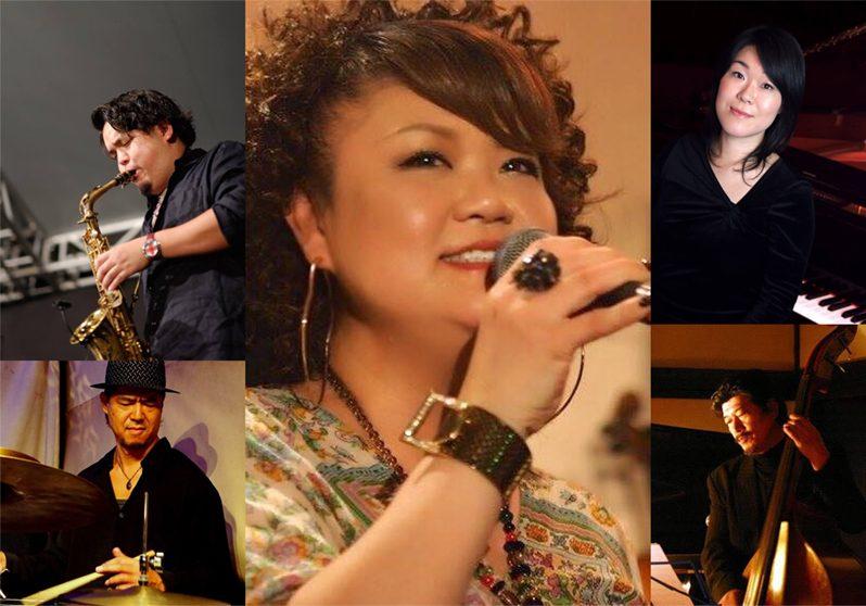 中洲 ジャズ バー