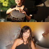 Choko Kimura Aiken Quartet feat 桜井ゆみ
