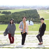 "The Shohei Yamaki ""Nature Rock"" Band"