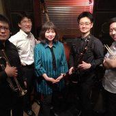 吉岡かつみModern Bop Quintet