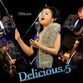 Delicious 5