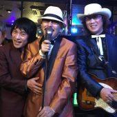 Rokket Soejima Blues Band feat. Tex Nakamura